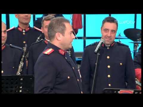 Στα Τραγούδια Λέμε ΝΑΙ «Ρεβεγιόν Πρωτοχρονιάς με Κώστα Μακεδόνα & Κατερίνα Κούκα» | 31/12/19 | ΕΡΤ