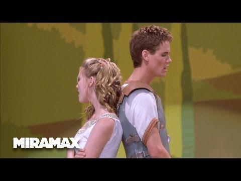 Get Over It | 'High School Musical' (HD) - Kirsten Dunst, Mila Kunis, Ben Foster | 2001
