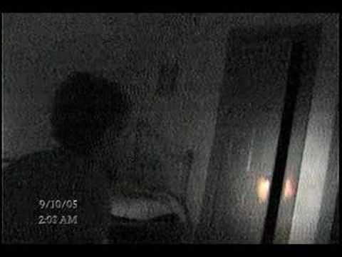 PRISM Paranormal Investigation - Villisca Axe Murder House (2005)
