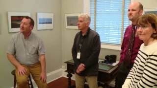 Day photographers discuss maritime gallery show
