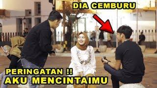 Video TEMBAK PACAR ORANG !! TERUS DI GOMBALIN SAMPE BAPER PART 6 - PRANK INDONESIA MP3, 3GP, MP4, WEBM, AVI, FLV Desember 2018