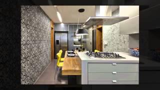 Дизайн интерьера квартиры от архитектора David Guerra