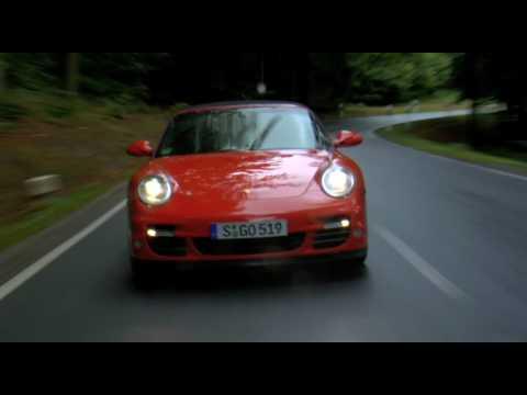 Porsche   911 Sport Classic | Video