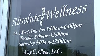 Absolute Wellness Chiropractic