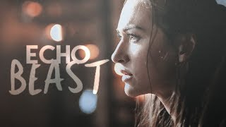 """❝you might bringthe beast out.❞★I personally don't see many edits of Echo and so I decided to make one because she is freaking amazing - I love her to bits. She's clearly troubled and badass and I am so freaking happy for Tasya as she has been promoted to a series regular for season 5 of the 100. I can't wait to see what she brings. :))Song: Mia Martina feat. Waka Flocka - BeastTV Show(s): The 100Program: Sony Vegas Pro 13★Copyright Disclaimer Under Section 107 of the Copyright Act 1976, allowance is made for """"fair use"""" for purposes such as criticism, comment, news reporting, teaching, scholarship, and research. Fair use is a use permitted by copyright statute that might otherwise be infringing. Non-profit, educational or personal use tips the balance in favor of fair use."""
