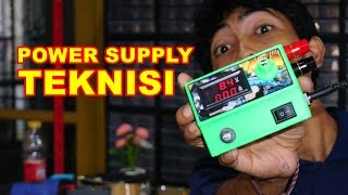 Video Jual Power Supply Variable Switching MP3, 3GP, MP4, WEBM, AVI, FLV Desember 2017