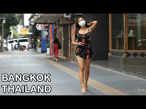 Thai Ladies and Foreigner Men - 29th January 2021