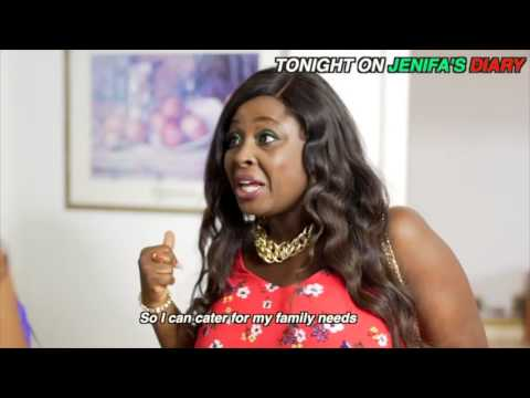 JENIFA'S DIARY SEASON 7 EPISODE 4