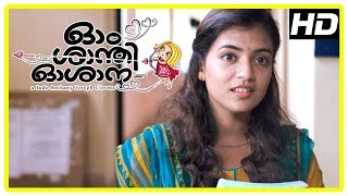 Video Ohm Shanthi Oshaana Movie Scenes | Vineeth encourages Nazriya to propose Nivin again | Lal Jose MP3, 3GP, MP4, WEBM, AVI, FLV Januari 2019
