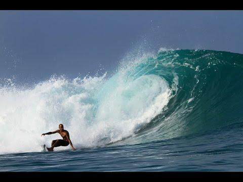 The Perfect Wave 2014 Aloita Mentawai trip with Mark Occhilupo - Testimonials