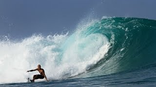 The Perfect Wave 2014 Aloita Mentawai Trip With Mark Occhilupo   Testimonials