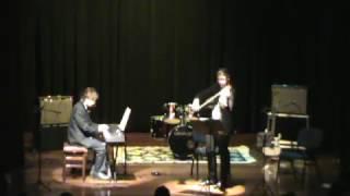 Sonata em Fá Maior – G. F. Handel – Violino: Arthur Moreira
