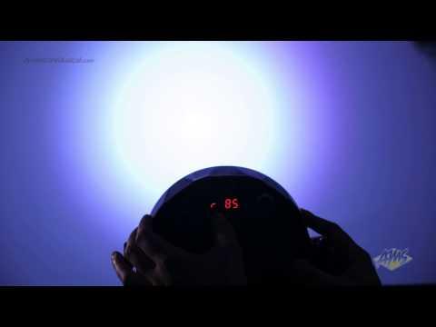 Chauvet SlimPAR 56 LED Par Can Stage Light - Chauvet SlimPAR 56