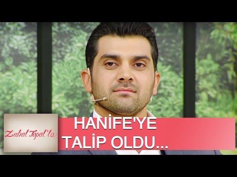 Zuhal Topal'lada Popstar Bayhan Hanife'ye Talip Oldu!