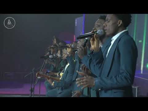 "The Gratitude COZA ""Hello World""  Album Launch Acoustic session (Your Mercies  Endures Forever)"