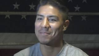 "Jessie Vargas VS Manny Paquaio ""I will DEFEAT him"""