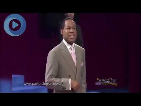 Pastor Chris: How to Manifest the Supernatural!
