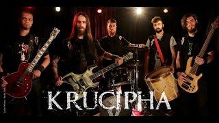 Krucipha apresenta música inédita ao vivo