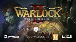 Трейлер Warlock 2: The Exiled