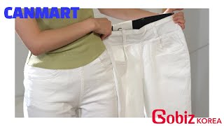video thumbnail Perfect Pants40ver(Summer cotton) MA05137 youtube