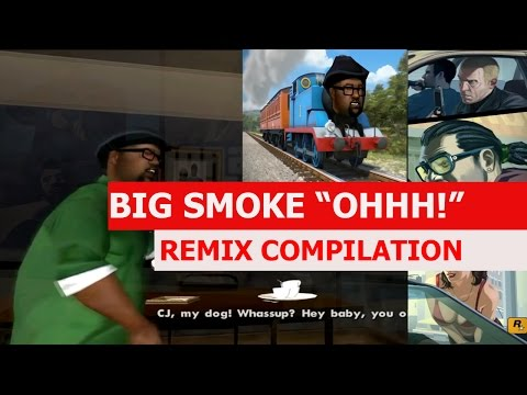 Video Big Smoke