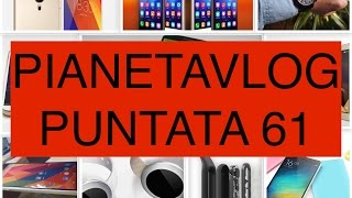 Video: PianetaVlog 61: Meizu Pro 5, Xiaomi Mi4C, Pebble T ...