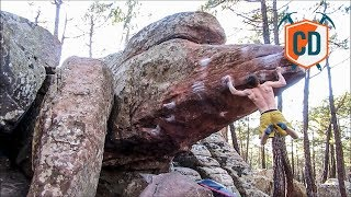Triple Sick Send And Trad Climbing Action | Climbing Daily Ep.986 by EpicTV Climbing Daily