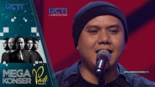 "Video MEGA KONSER PADI REBORN - Padi ""Bayangkanlah"" [10 November 2017] MP3, 3GP, MP4, WEBM, AVI, FLV November 2017"