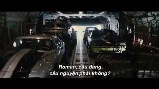 Nonton FAST & FURIOUS 7 -  Trích đoạn thả xe từ máy bay Film Subtitle Indonesia Streaming Movie Download