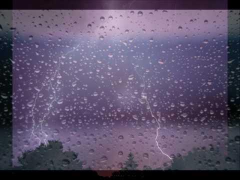 Tekst piosenki Electric Light Orchestra - Rain is falling po polsku