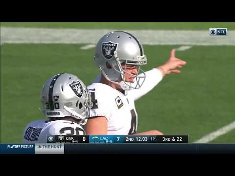 The Longest 3rd Downs of All Time!!