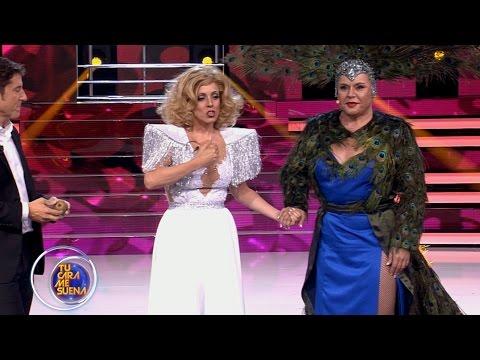Full video las dos mar a jim nez tcms4 - Youtube maria jimenez ...