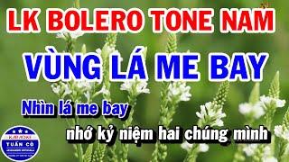 karaoke-lien-khuc-nhac-song-tru-tinh-de-hat-vung-la-me-bay-phuong-troi-xu-la