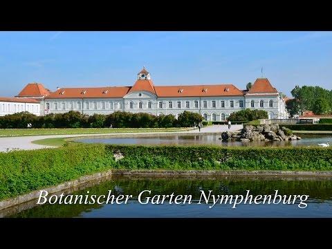 Botanische Gärten: München (Bayern) - Botanischer Garte ...