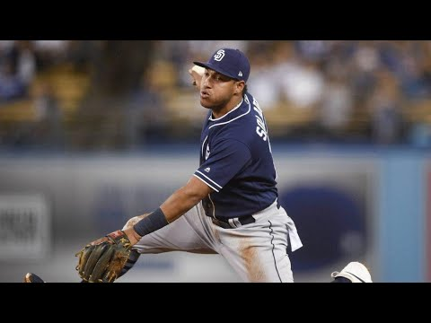 Video: Solarte adds serious versatility, flexibility to Blue Jays roster