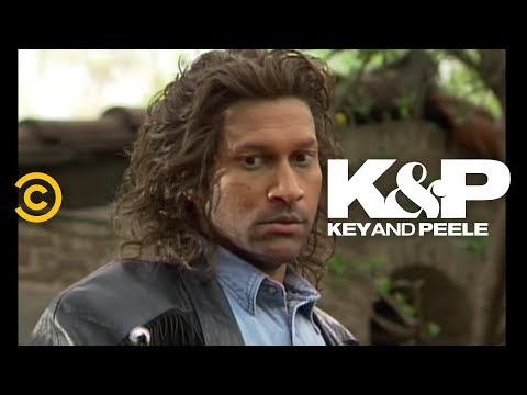 Key & Peele - Strike Force Eagle 3: The Reckoning