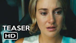 Nonton The Divergent Series  Allegiant Teaser Trailer  2016  Shailene Woodley Movie Hd Film Subtitle Indonesia Streaming Movie Download