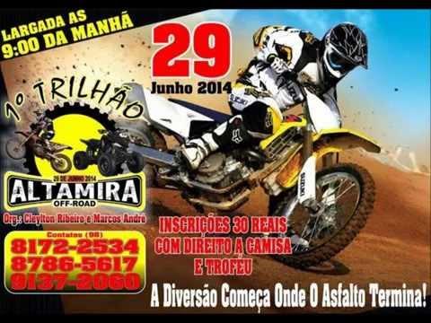 1º Trilhão Altamira Off-Road