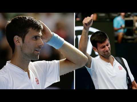 Emotivna izjava Novaka Đokovića posle ispadanja sa Australian Open-a