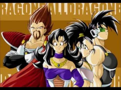goku triple xxx: