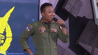 Video Letda Galih: Ibu TNI Pangkatnya Lebih Tinggi - SUCI 8 MP3, 3GP, MP4, WEBM, AVI, FLV April 2019