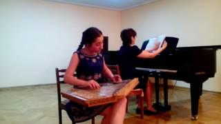 ARMENIAN QANON  Թորոսյան Ելենա(13տ) Video
