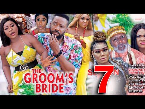 THE GROOMS BRIDE SEASON 7 - Fredrick Leonard New Movie 2021 Latest Nigerian Nollywood Movie