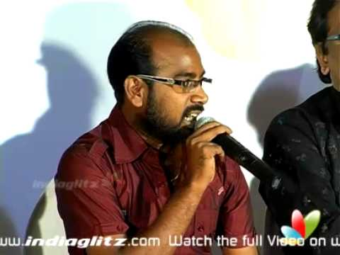 'Nandhi' Audio Launch