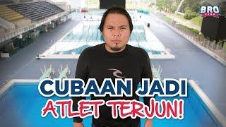 Video Zahir Cuba Jadi Pandelela? - BRO CUBA MP3, 3GP, MP4, WEBM, AVI, FLV Agustus 2018