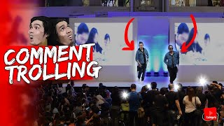 Video Mag Streak at Rumampa sa Isang Fashion Show (Streaking Fashion Show) | Comment Trolling MP3, 3GP, MP4, WEBM, AVI, FLV Desember 2018