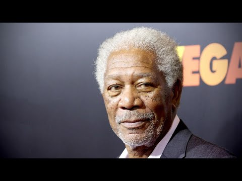 Morgan Freeman Accused of 'Inappropriate Behavior' By Multiple Women
