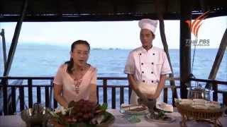 Khon Soo Rok 10 June 2014 - Thai TV Show