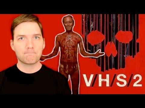 V/H/S/2 - Movie Review by Chris Stuckmann