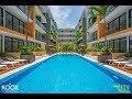 The City Condos by Koox Luxury Residences, Playa del Carmen, Mexico